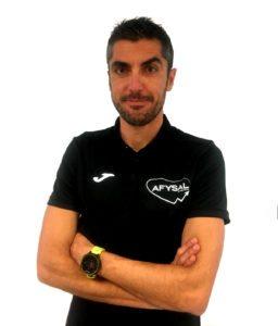 Jose Antonio Alcaraz