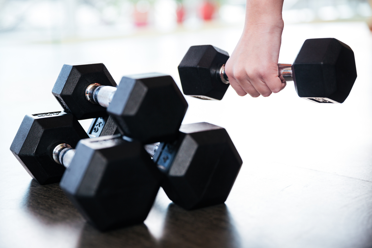 Plan de entrenamiento personal